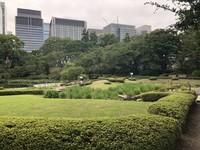 Green City - Tokyo, Japan