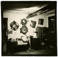 Dobbs' Studio Seattle 1937