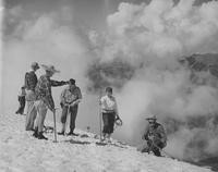 1940 Mount Baker Climb