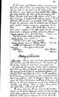 WWU Board minutes 1896 February