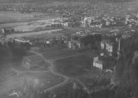 1947 Aerial View