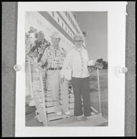Myer and Teresa Bornstein