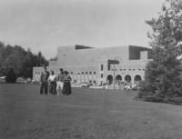 1952 Auditorium-Music Building