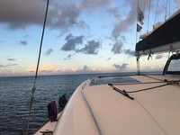 Like Wind in My Sails