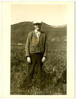 John Green, Foreman at Alitak Cannery