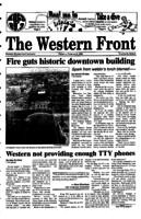 Western Front - 1996 February 9