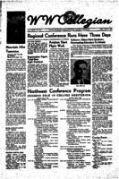 WWCollegian - 1940 June 28