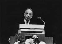 1968 Miller Hall: Dedication