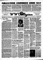 WWCollegian - 1946 December 6