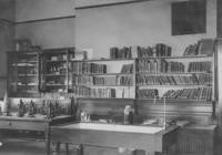 1911 Science Laboratories