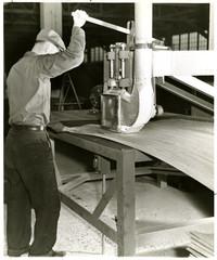 Bellingham Plywood Corporation