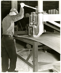 Bellingham Plywood Corporation