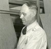 1948 Kasper Aagaard, Carpenter