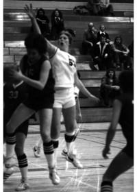 1977 WWSC vs. University of Montana