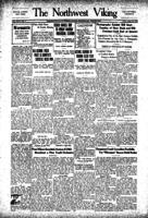 Northwest Viking - 1929 August 16