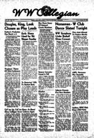 WWCollegian - 1942 January 16