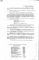 WWU Board minutes 1913 February