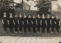 1927 Freshman Field Hockey