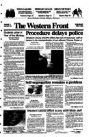 Western Front - 2004 February 3