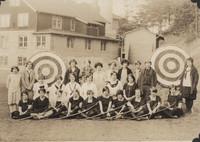 Archery Group Photo
