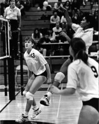 1992 Kris Little