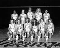 1989 Basketball Team