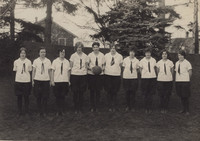1928 Freshman Soccer Team Photo