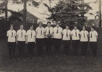 1928 Freshman Soccer Team Photo