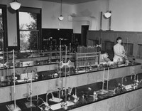 1949 Quantitative Analysis, Room 105