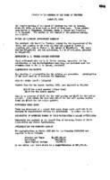 WWU Board minutes 1953 March