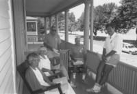 1987 Alumni Summer Planning Session