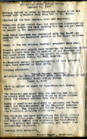 AS Board Minutes 1927-01