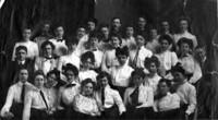 1903 Senior Class