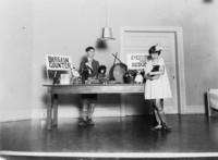 1920 Bargain Counter