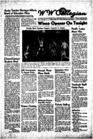 WWCollegian - 1943 January 8
