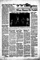 WWCollegian - 1943 January 8