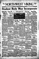 Northwest Viking - 1933 October 6