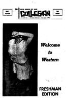 Collegian - 1965 September 17