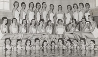 Blue Barnacles Swim Club