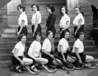 1932 Field Hockey Team