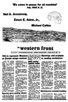 Western Front - 1969 July 22
