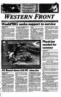 Western Front - 1986 November 11