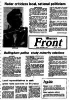 Western Front - 1975 November 14
