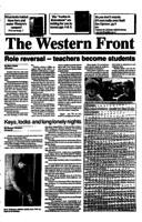 Western Front - 1991 July 24