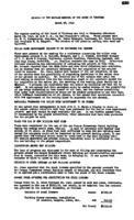 WWU Board minutes 1942 March