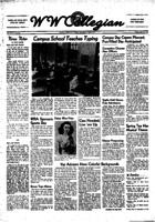 WWCollegian - 1946 May 10