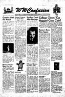 WWCollegian - 1947 April 1