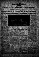 Northwest Viking, Quarterly Alumni Supplement - 1930 June