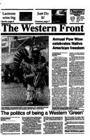 Western Front - 1992 April 21