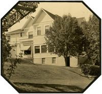 E.B. Deming house